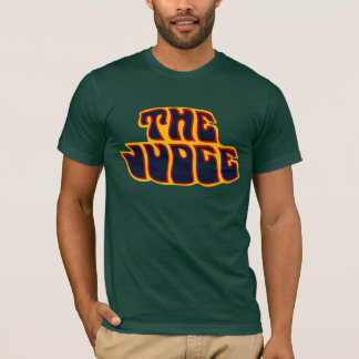 The Judge Pontiac GTO muscle car T-Shirt