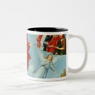 The Judgement Coffee Mugs