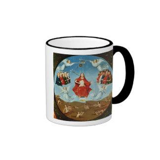 The Judgement Ringer Coffee Mug