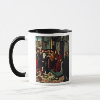 The Judgement of Cambyses, 1498 Mug