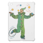 The  Juggling Clown Cover For The iPad Mini