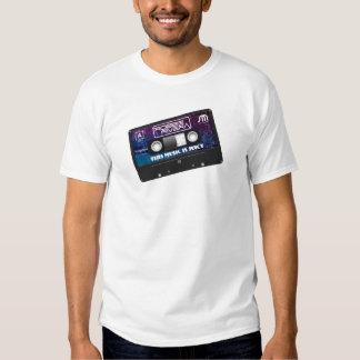 The Juicy Music Tape Shirt