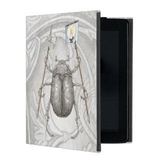 The Junebug Knight iPad Case