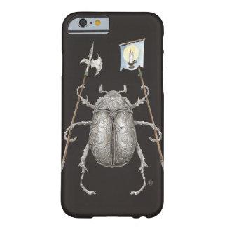 The Junebug Knight iPhone Case