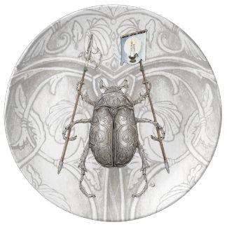 The Junebug Knight Plates