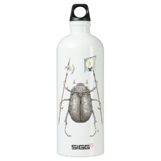 The Junebug Knight Water Bottle