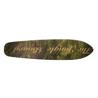 The Jungle  Board Skateboards