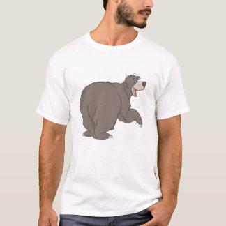 The Jungle Book Baloo bear dancing T-Shirt