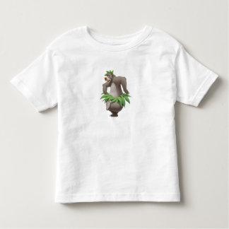 The Jungle Book Baloo with Grass Skirt Disney Toddler T-shirt