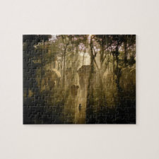 The Jungle Book Elephants Jigsaw Puzzle