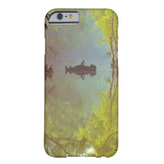 The Jungle Book   Laid Back Poster Barely There iPhone 6 Case