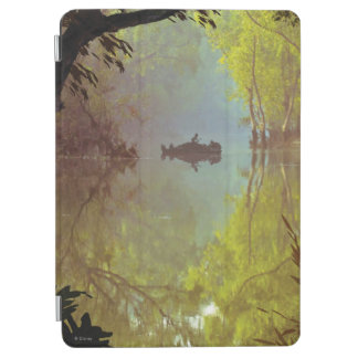 The Jungle Book | Laid Back Poster iPad Air Cover