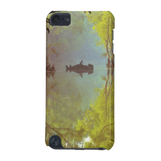 The Jungle Book   Laid Back Poster iPod Touch (5th Generation) Case