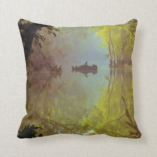 The Jungle Book | Laid Back Poster Throw Pillow