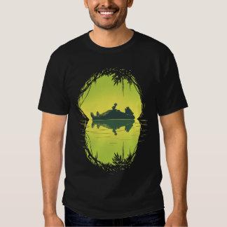 The Jungle Book   Mowgli and Baloo - Laid Back Tee Shirt