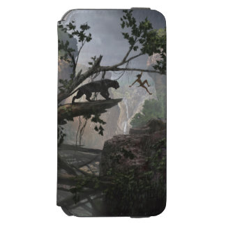 The Jungle Book | Mystery of the Jungle iPhone 6/6s Wallet Case