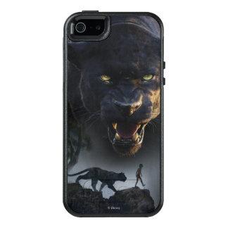 The Jungle Book | Push the Boundaries OtterBox iPhone 5/5s/SE Case