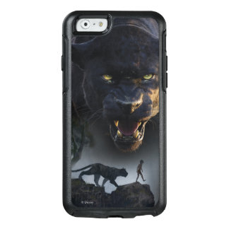 The Jungle Book | Push the Boundaries OtterBox iPhone 6/6s Case