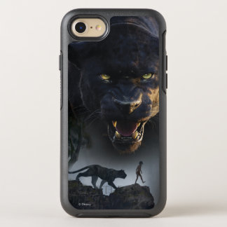 The Jungle Book | Push the Boundaries OtterBox Symmetry iPhone 7 Case