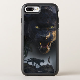 The Jungle Book | Push the Boundaries OtterBox Symmetry iPhone 7 Plus Case