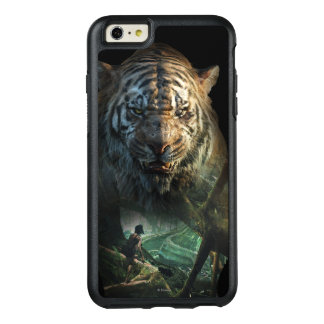 The Jungle Book | Shere Khan & Mowgli OtterBox iPhone 6/6s Plus Case
