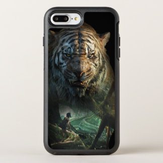 The Jungle Book | Shere Khan & Mowgli OtterBox Symmetry iPhone 8 Plus/7 Plus Case