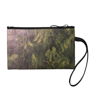 The Jungle Coin Wallet