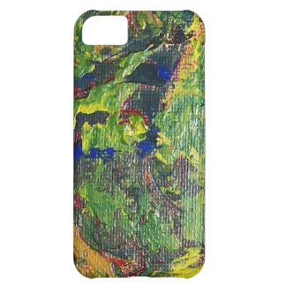 The Jungle Cover For iPhone 5C