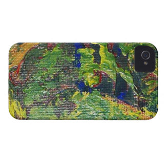 The Jungle iPhone 4 Cover