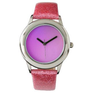 The Jupiter Glitter Watch