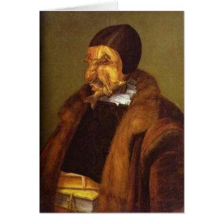 The Jurist  1566 Card