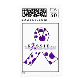 The K.A.S.S.I.E. Project postage stamp