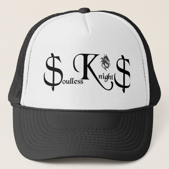 The $K$ Trucker Trucker Hat