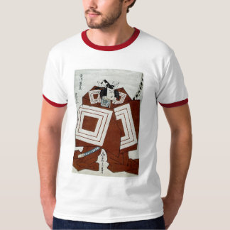 The Kabuki Actor T-Shirt