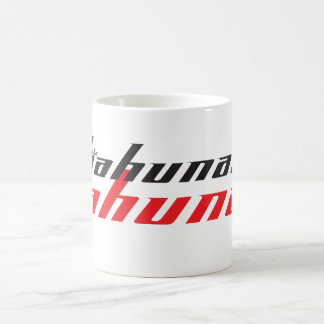 The Kahunas Mug