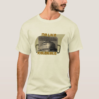 The Kalakala Shirt! Washington State Ferry of Yore T-Shirt