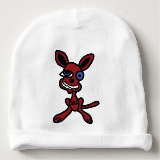 The Kangaroo Baby Beanie