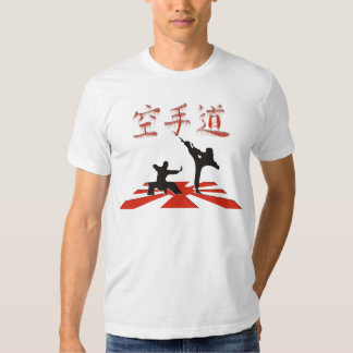 The Karate Perspective Shirt