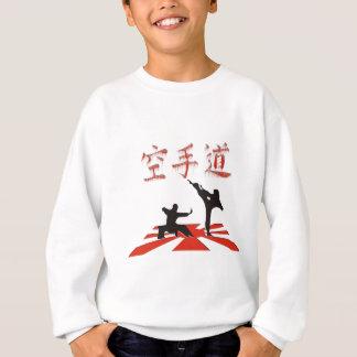 The Karate Perspective Sweatshirt