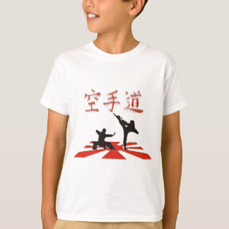 The Karate Perspective T-Shirt