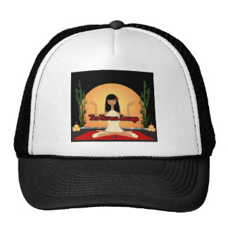 The Karma Lounge Accessories Hat