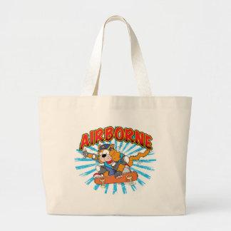 The Kat Jumbo Tote Bags