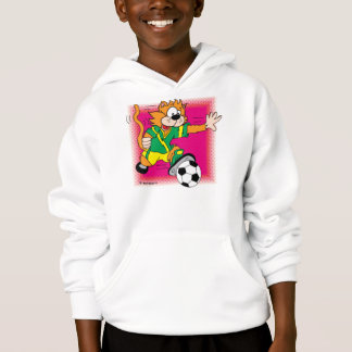 The Kat Soccer Tees and Hoodies