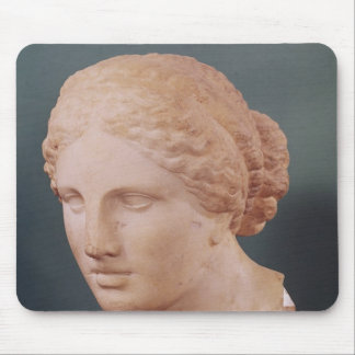 The Kauffmann Head, Head of Aphrodite Mouse Pad