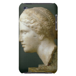 The Kauffmann Head, Roman (marble) Barely There iPod Covers