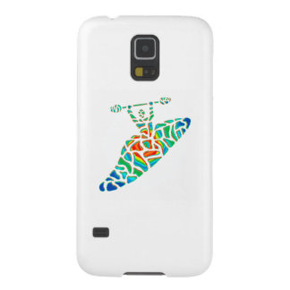 THE KAYAK RUSH CASES FOR GALAXY S5