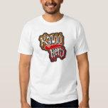 The Kazoo Hero Tee Shirt