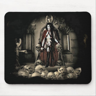 The Keep Vampire Mouse Pad 2