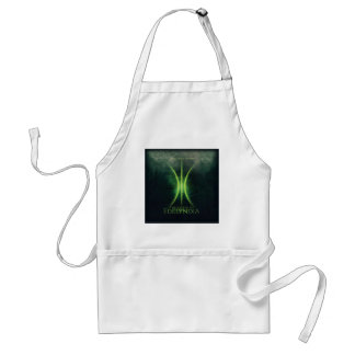 The Keeper of Edelyndia Adult Apron