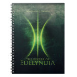 The Keeper of Edelyndia Spiral Notebook